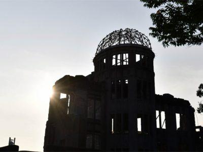 核兵器を違法であるとする「核兵器禁止条約」が発効しました